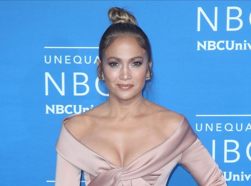 Jennifer Lopez : Elle partage une photographie très romantique avec Alex Rodriguez !