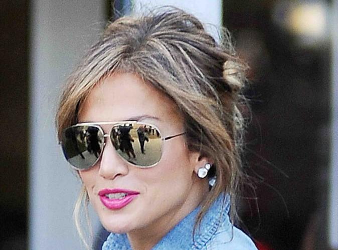 """Jennifer Lopez : elle réagit aux propos de P. Diddy, """"j'aime qu'il me soutienne toujours autant"""" !"""