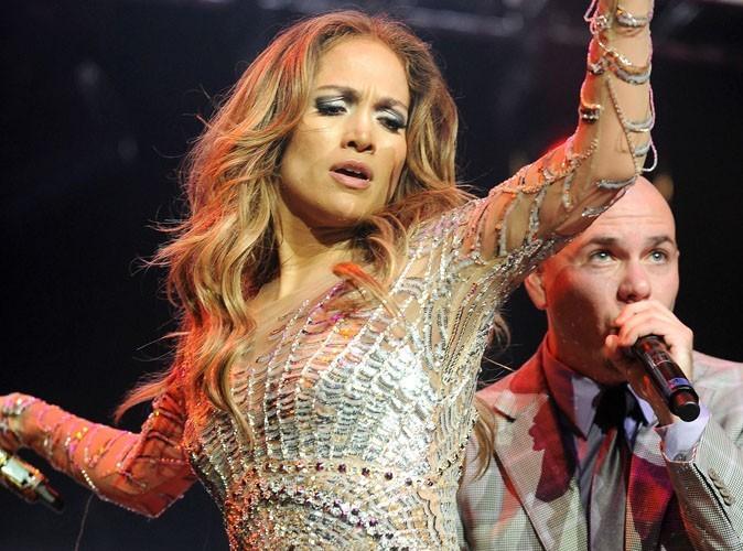 Jennifer Lopez : elle remet ça avec Pitbull pour un tout nouveau titre !