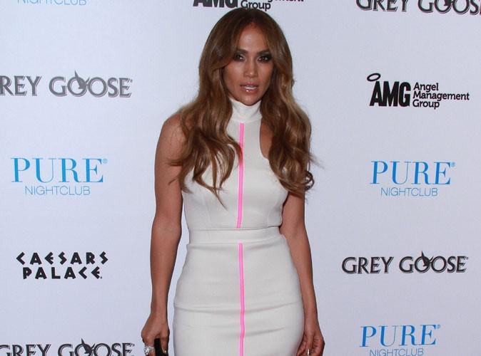 Jennifer Lopez : elle s'offre encore Pitbull pour le remix de Papi !