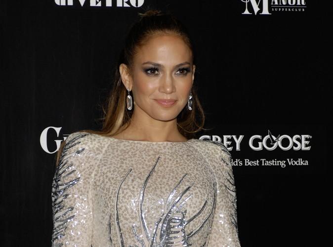 Jennifer Lopez : elle trouve du boulot à son toyboy !