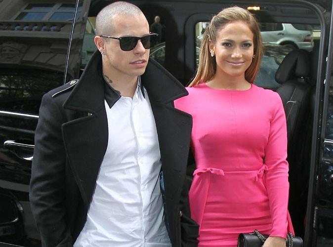Jennifer Lopez et Casper Smart : avalanche de mots d'amour pour leur premier anniversaire !