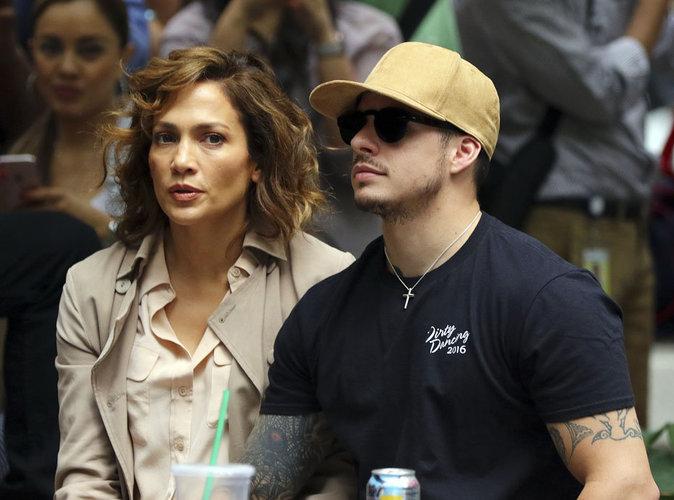 Jennifer Lopez et Casper Smart : c'est la fin !