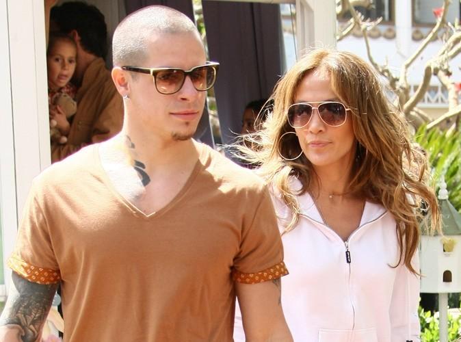 Jennifer Lopez et Casper Smart : une alchimie sexuelle intense ?
