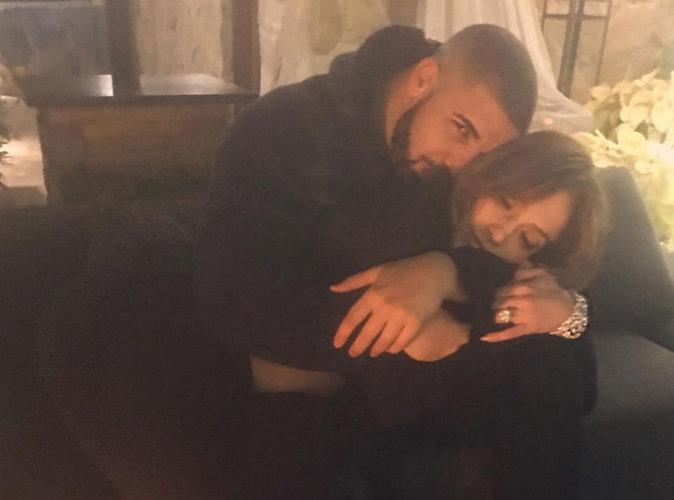 Jennifer Lopez et Drake : c'est déjà la fin !