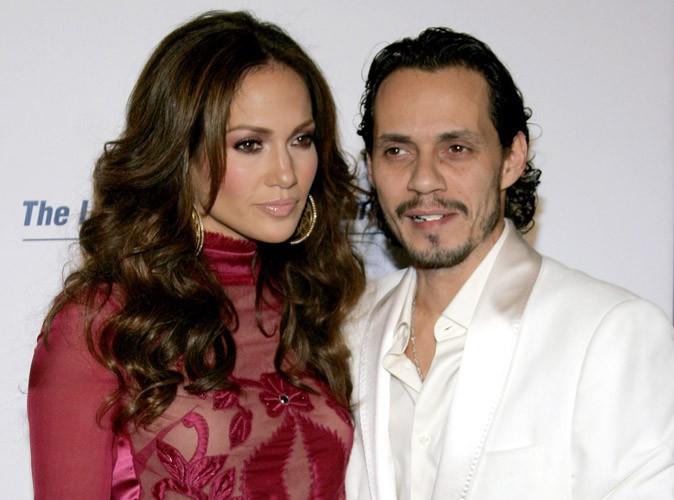 Jennifer Lopez et Marc Anthony : l'ancien couple poursuivi en justice !