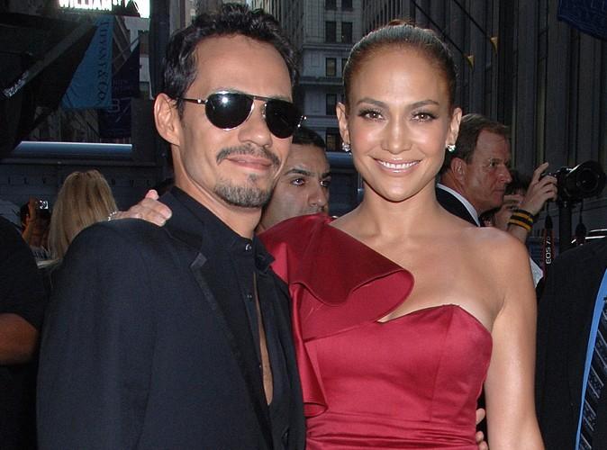Jennifer Lopez et Marc Anthony réunis un mois après leur séparation !