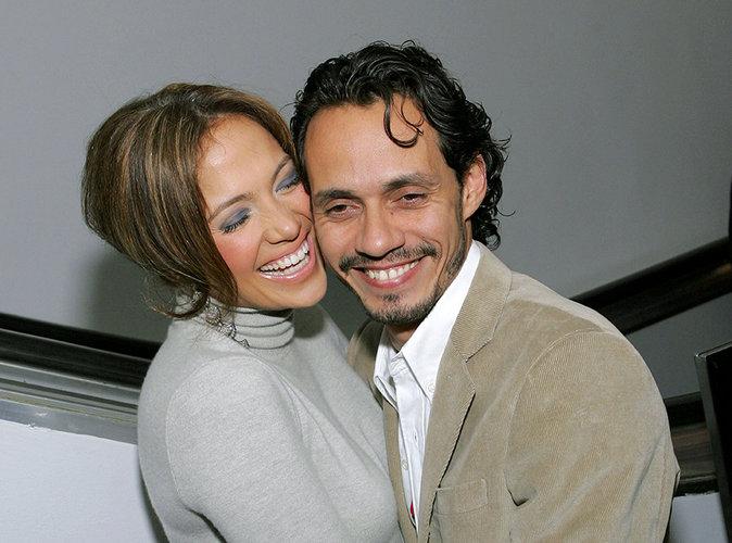 Jennifer Lopez exit Casper Smart, elle n'a d'yeux que pour son ex-mari Marc Anthony :