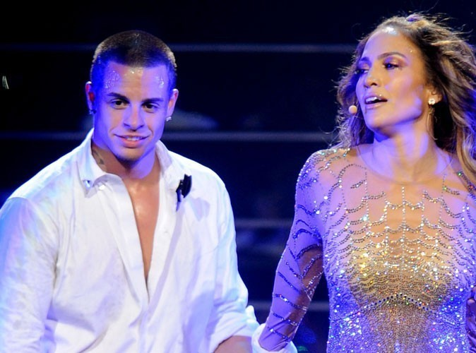 Jennifer Lopez : les photos qui officialisent sa love story avec son toyboy !