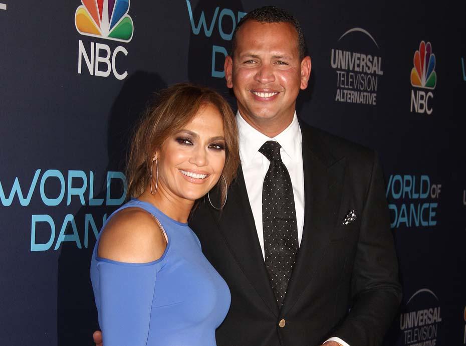 Jennifer Lopez passe à la vitesse supérieure avec Alex Rodriguez !