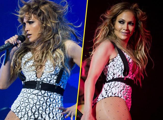 Jennifer Lopez : poursuivie pour outrage à la pudeur !