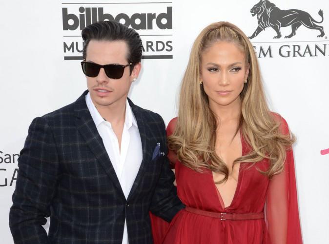 Jennifer Lopez : recas�e par d�sespoir avec Casper ?