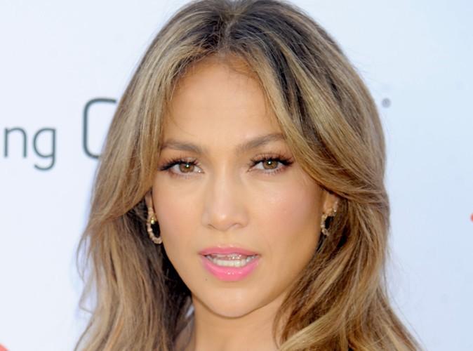 Jennifer Lopez : son ex-mari Marc Anthony l'aide à avoir confiance en elle !