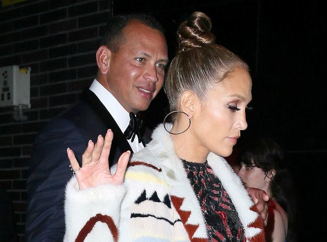 Jennifer Lopez : son nouveau mec est au coeur d'un scandale sexuel !
