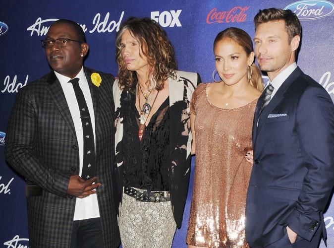 Jennifer Lopez : tellement émue par un candidat d'American Idols, qu'elle fond en larmes !