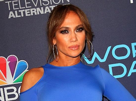 Jennifer Lopez : Un don mirobolant pour Porto Rico !
