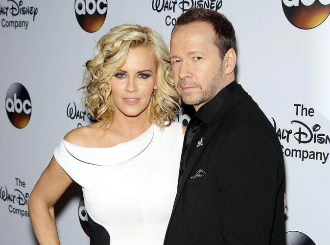 Jenny McCarthy : mariée à Donnie Wahlberg, le grand frère de Mark !