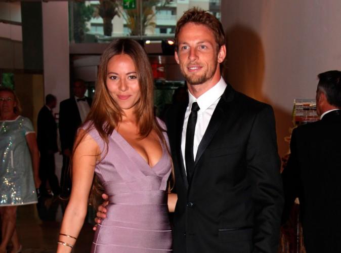"""Jenson Button gazé et volé à Saint-Tropez : """"C'est vraiment pas cool"""" !"""