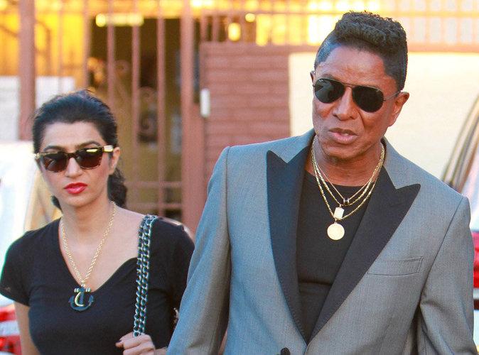 Jermaine Jackson : excédée, sa femme demande le divorce !