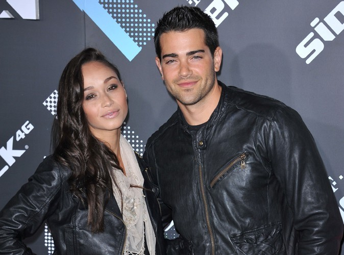 Jesse Metcalfe : l'inoubliable jardinier de Desperate Housewives fiancé !