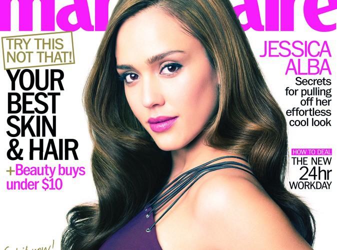 """Jessica Alba : """"On attendait de moi que je sois sexy, j'ai compris que je n'étais qu'un objet…"""""""