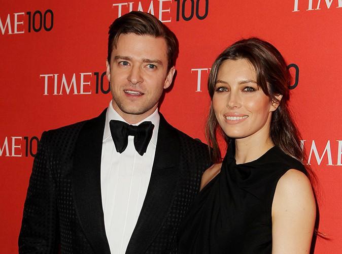 Jessica Biel : appelez-la désormais Madame Timberlake !