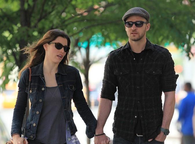 Jessica Biel et Justin Timberlake : ils se sont mariés en Italie pour…la nourriture !