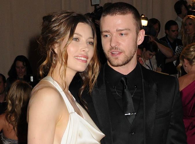 Jessica Biel et Justin Timberlake : première apparition pour les jeunes mariés !