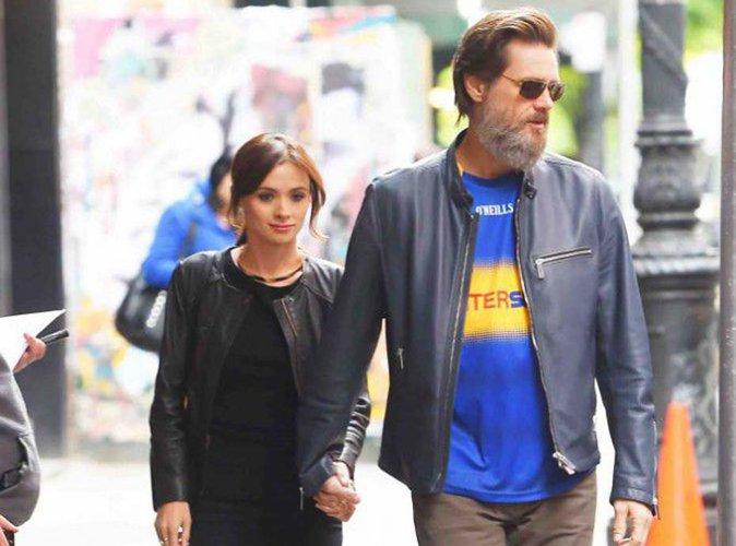 Jim Carrey : la lettre de suicide de sa compagne dévoilée...