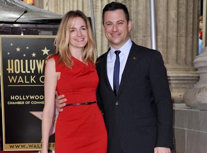 Jimmy Kimmel : le célèbre animateur américain va être papa pour la troisième fois !