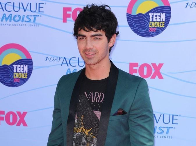 Joe Jonas : une sex tape pour le chanteur qui affirmait vouloir rester vierge jusqu'au mariage ?