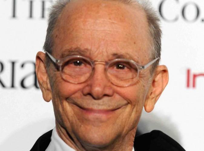 Joel Grey : à 82 ans, la star de Broadway fait son coming out !