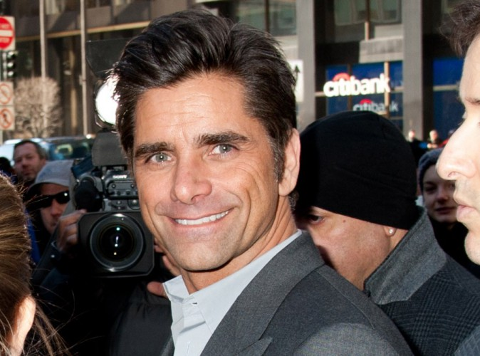 "John Stamos nous explique ""How to F**k a Woman"", très classe !"