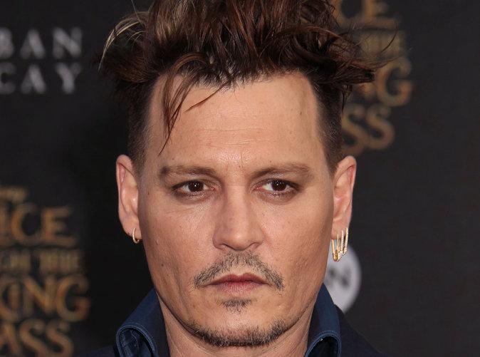 Johnny Depp : À la recherche d'argent pour financer son divorce, il vend des chefs d'oeuvre!