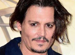 Johnny Depp : bienvenue chez les ch'tis !