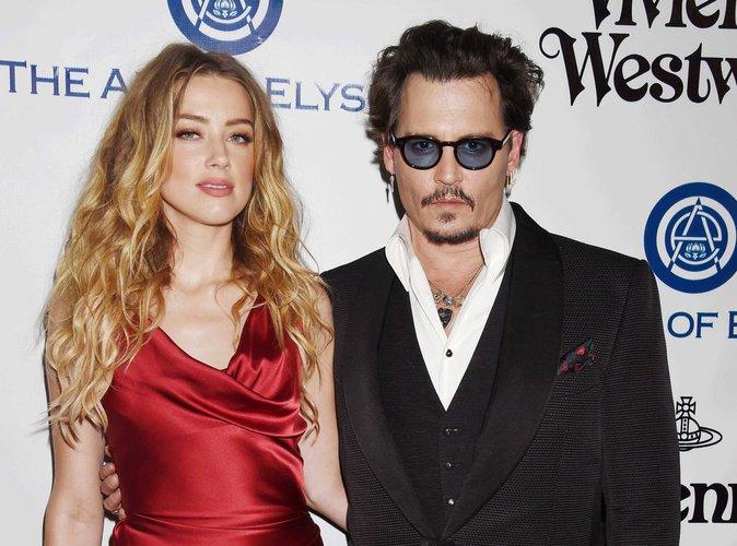 Johnny Depp et Amber Heard : De nouvelles accusations voient le jour !