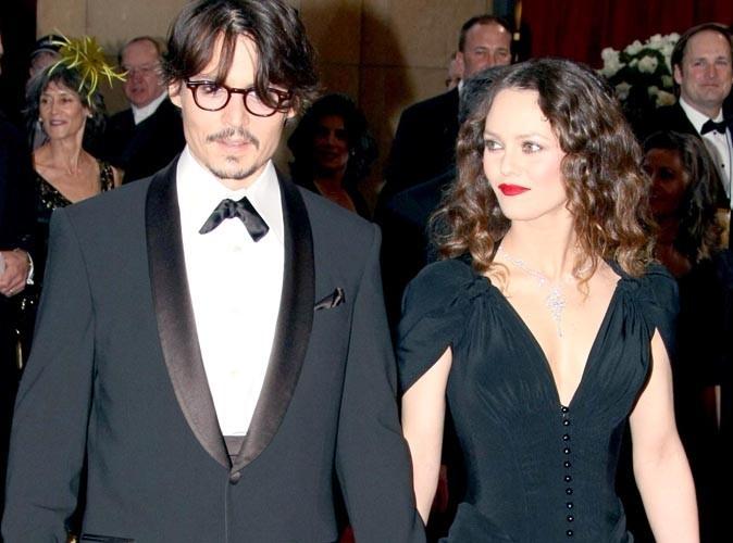 Johnny Depp et Vanessa Paradis : des milliers de kilomètres les séparent…