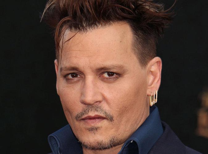 Johnny Depp : Il contre-attaque, Amber Heard est furieuse!