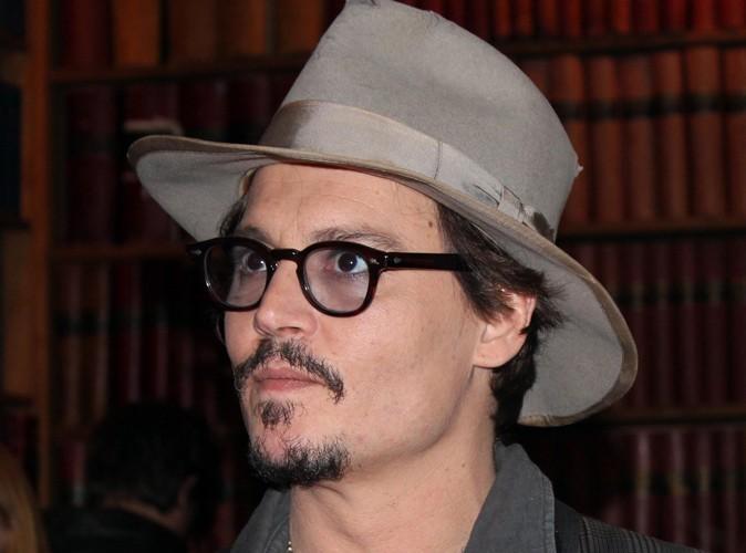 Johnny Depp : il quitte la France pour ne pas payer les impôts !