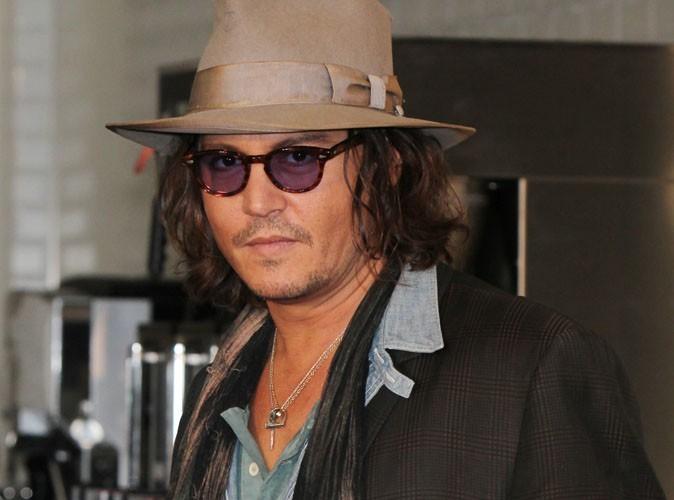 Johnny Depp : il sera bien dans 21 Jump Street, le film !
