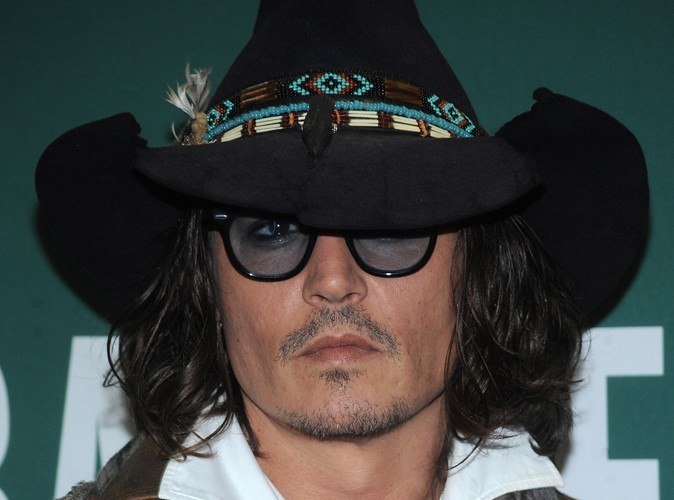 Johnny Depp : l'acteur hollywoodien est au plus mal...