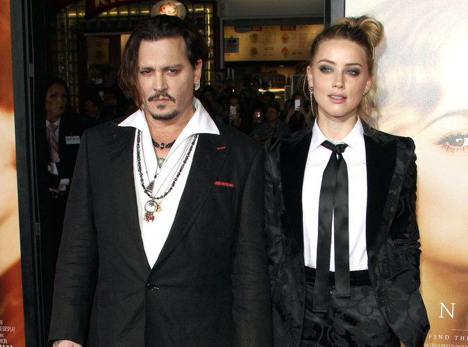 Johnny Depp : Malgré l'arrangement, il provoque une nouvelle fureur d'Amber Heard !