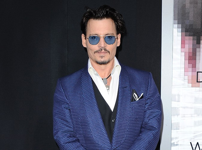 Johnny Depp : mêlé à une étrange affaire criminelle...