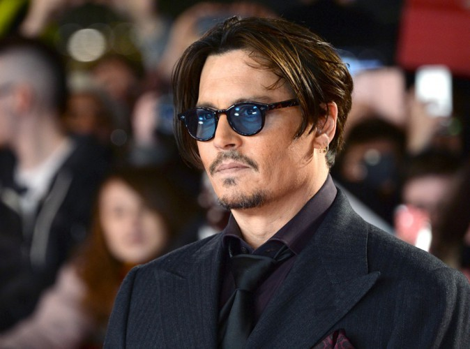 Johnny Depp rompt le dernier lien qui l'unit à la France !