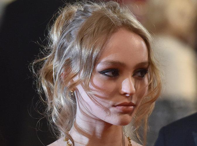 Johnny Depp VS Amber Heard : Lily-Rose Depp s'en mêle,la police communique, Johnny Depp a des soupçons, la saga continue!