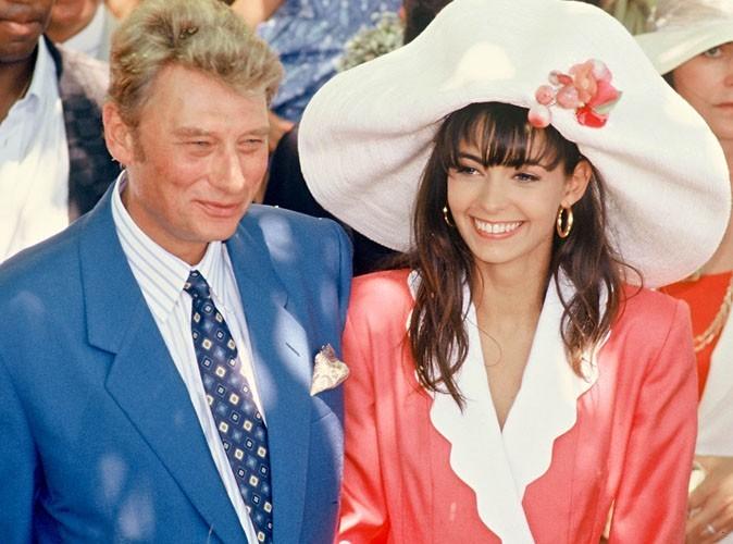 Johnny Hallyday et Adeline Blondieau : toujours mariés aux États-Unis ?