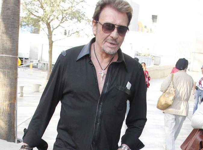 Johnny Hallyday : un redressement fiscal de 9 millions d'euros !