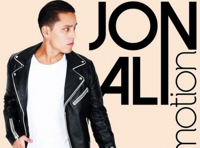"Jon Ali : l'Ange dégaine à son tour son single, ""In Motion"" !"