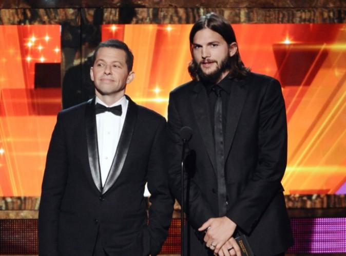 Jon Cryer (Mon Oncle Charlie) : Il était au mariage d'Ashton Kutcher et Mila Kunis et il l'a (plutôt) bien vécu...