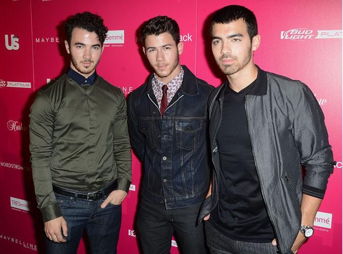 Jonas Brothers : ils dévoilent leurs ultimes chansons !